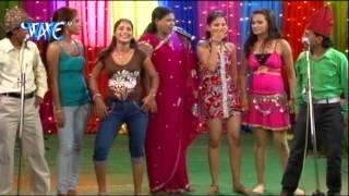 बाची पहिनले बाड़ू जीन्स । Bachi Penhale Badu Jeans    Geeta Rani। Bhojpuri Nach Program 2018