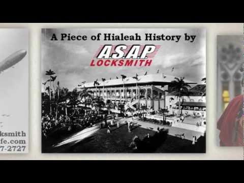 Hialeah Locksmith, ASAP Locksmith.