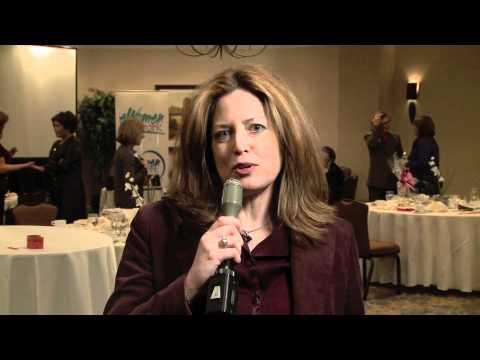 Nancy Michaels - Inspirational Business Speaker - Testimonial