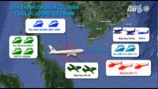 VTC14_Toàn cảnh vụ mất tích bí ẩn của máy bay MH370