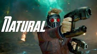 Marvel - Natural