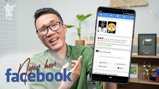 Mạng xã hội của Việt Nam đi trước cả Facebook: Biztime