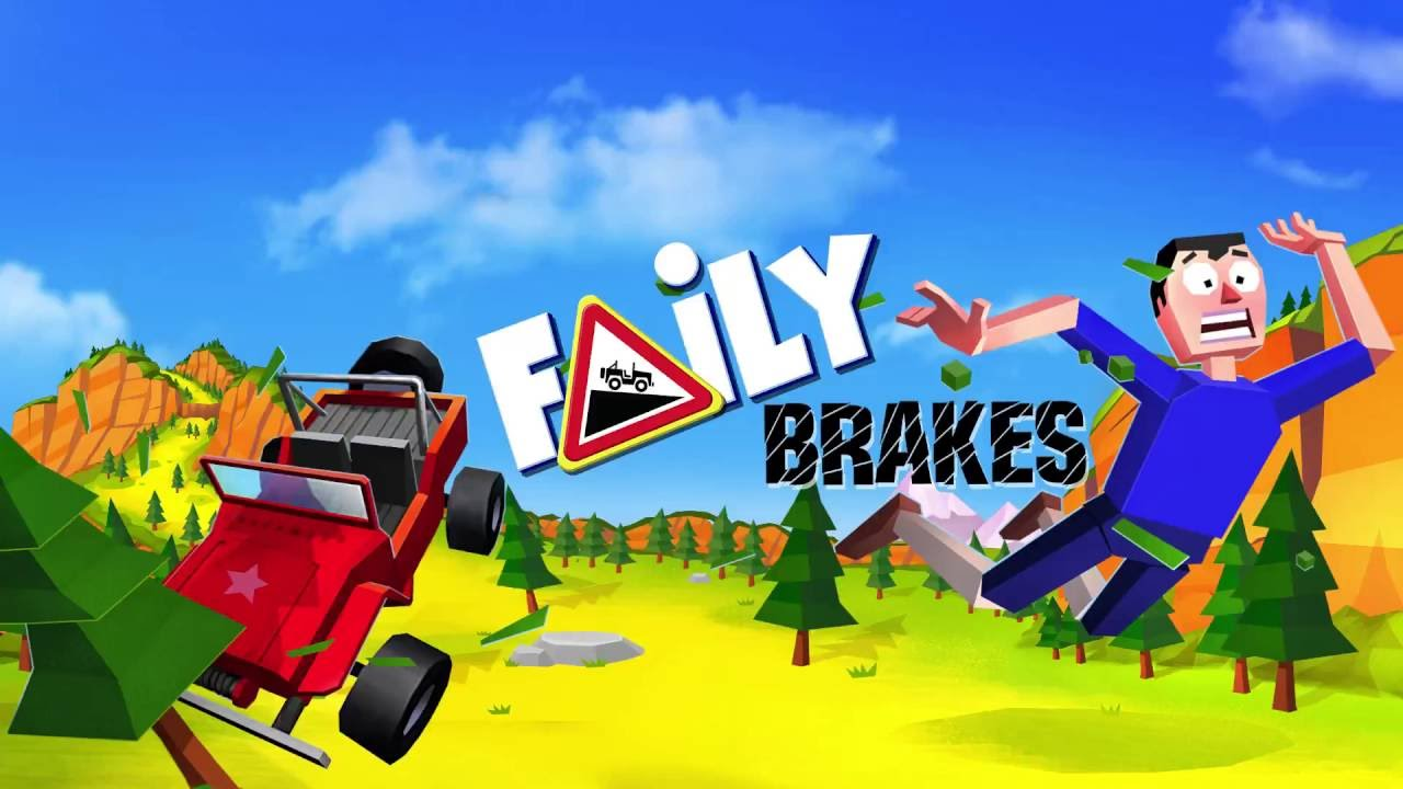 Play Faily Brakes on PC 1