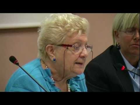 Parte 3.3 - Prof. Luigia Binda (Politecnico Milano)