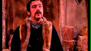 Crni Gruja - S01 E01 - Kolac