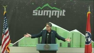 US Unveils The World's Fastest Supercomputer - 200 PetaFLOPS - Summit