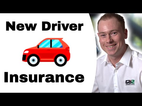Insurance Tips For New Drivers