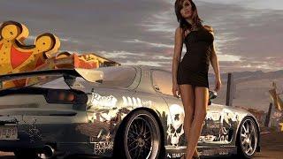 Музыка в машину ★ Классная Клубная Музыка ★ IBIZA PARTY DJ MIX (Bass Boosted)
