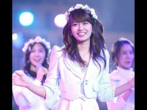 Girl's generation  (The most popular girl group singer in south Korea)