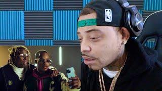 Calboy x Lil Wayne