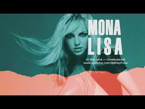Britney Spears - Mona Lisa (Demo)