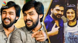 Arav about Simbu, Oviya & Live In Relationship | Interview | Bigg Boss Tamil | Raja Bheema Movie