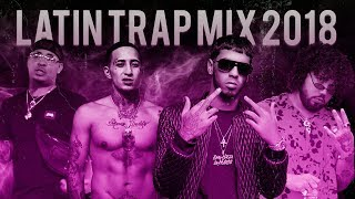 Neutro Shorty | Bad Boy | Latin Trap Mix 2018 | Best Trap Latino | Anuel, Tempo, Cosculluela