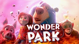 Wonder Park is Anything But Wonderful