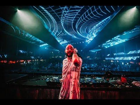 Tomorrowland Belgium 2017 | Garmiani