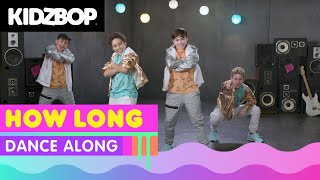 KIDZ BOP Kids – How Long (Dance Along) [KIDZ BOP 37] - YouTube
