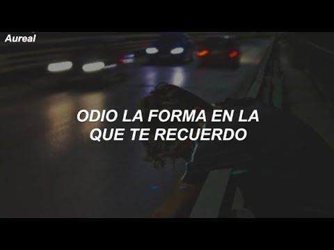 NF - How Could You Leave Us (Traducida al Español)