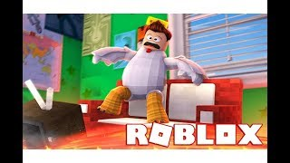 تحدي الارض البركانية فى لعبة roblox !!     -