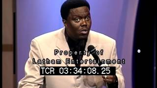 "Bernie Mac ""Women Got All The Power"""