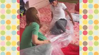 WhatsApp funny video people doing stupid Things p