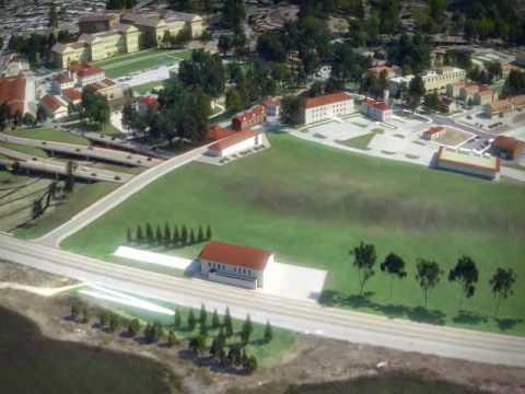 Presidio Parkway Flyover Visualization