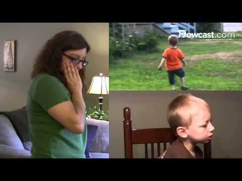 How to Recognize ADHD Symptoms in Children