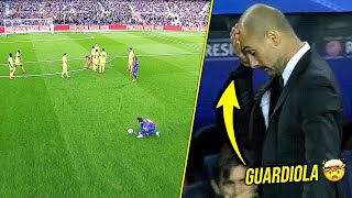 Lionel Messi Top 25 Goals That Shocked Everyone !