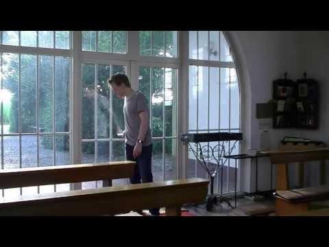 Scone - Loslassen Depri Song deutscher Rap VIDEO FULL HD