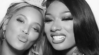 Megan Thee Stallion, Beyonce - Savage Remix (Music Video)