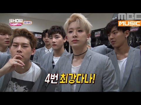 (Showchampion behind EP.8) K-POP IDOL STAR Quiz 'Dana's girl group name is?'