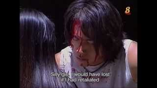 Meteor Garden - Fav Scenes Part 2