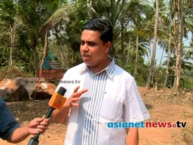 Porkalam in Vadakara  Parliamentary Constituency 31st March 2014