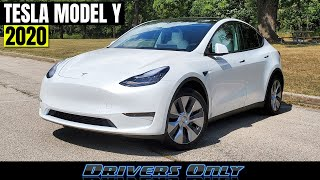 2020 Tesla Model Y - The Best Tesla To Buy