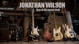 Jonathan Wilson - US Social Club Session (Live on KEXP)