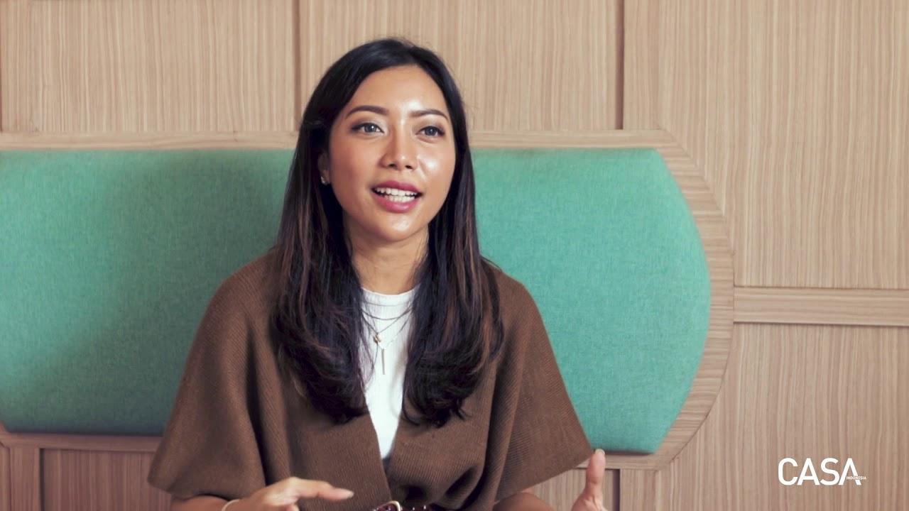 CASA Talk: Dara Setyohadi - Tentang Kopi Pono