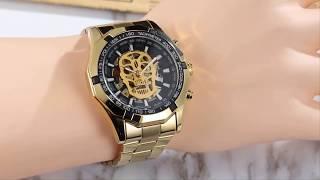 Часы t winner grandmeister