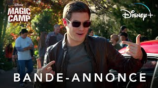 Magic camp :  bande-annonce VOST
