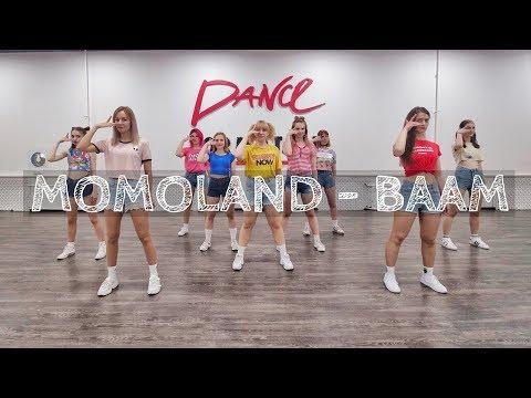 [1theK Dance Cover Contest] MOMOLAND (모모랜드) -