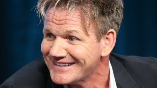 Rare Times Gordon Ramsay Was Actually Impressed By Food