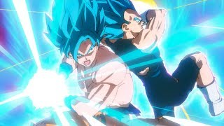 Dragon Ball Super: Broly | Trailer (Own it 4/16)