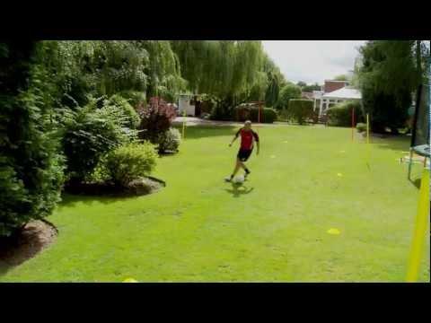 Sports Injury Rehabilitation with Pulse
