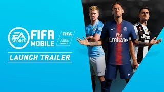 FIFA Mobile kicks off a new season