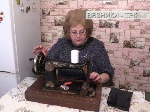 """Сундук мастера"". Передача от 05.02.2019"