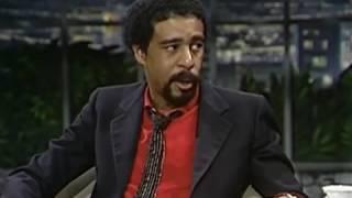 Richard Pryor Carson Tonight Show 9/2-1983