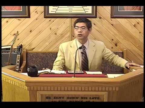 14-0817pm - Headship - Danny Del Mundo (Brother Ryans Testimony)