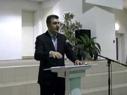 Исследование книги Откровение - тема 9.