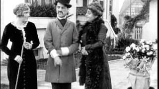 CARLITOS REPÓRTER - Charles Chaplin