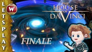 The House of Da Vinci || Angst und Verlangen || #021 & Finale