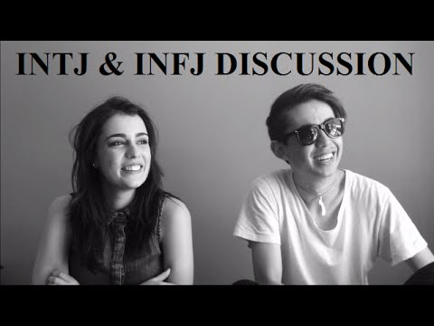 Intj and infj dating tips