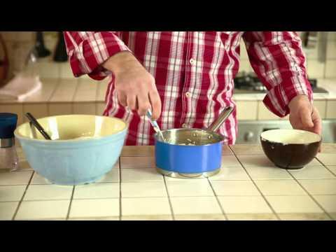 Jak zrobić bułki maślane z przyprawami